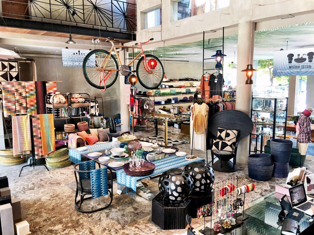 Furniture Stores In Seminyak