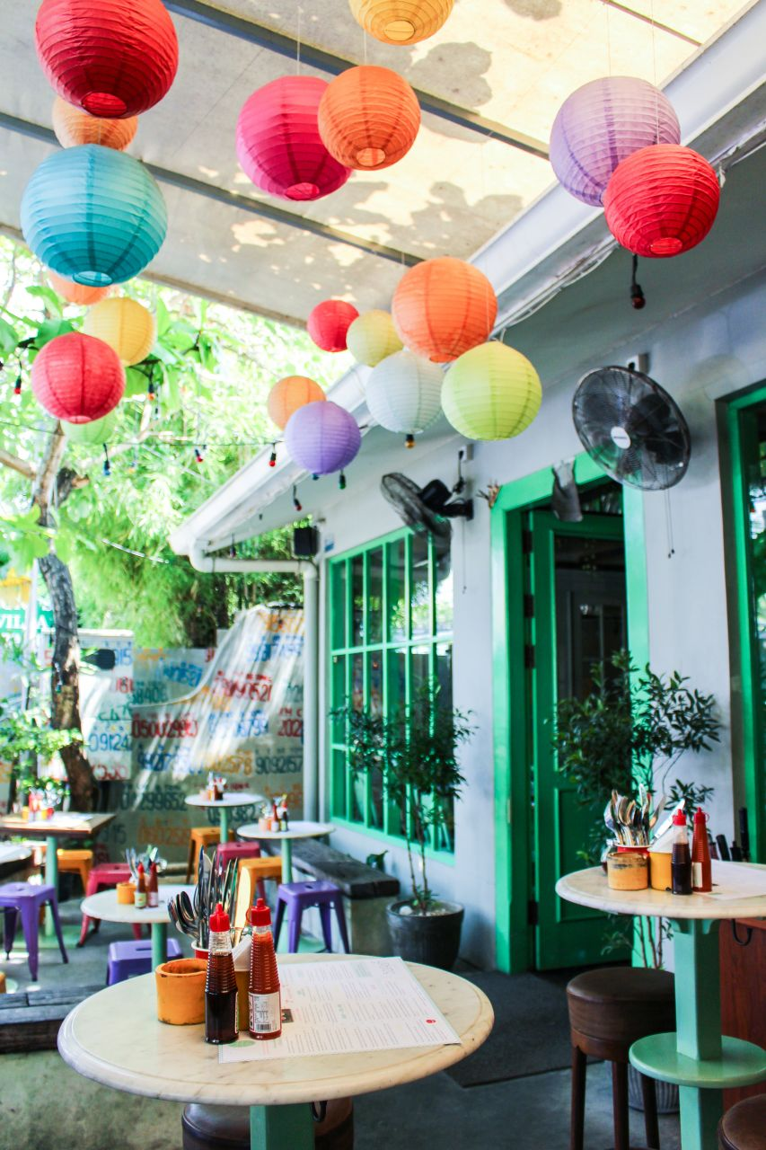 Cafes & Restaurants Archives | Page 2 of 4 | Bali Interiors