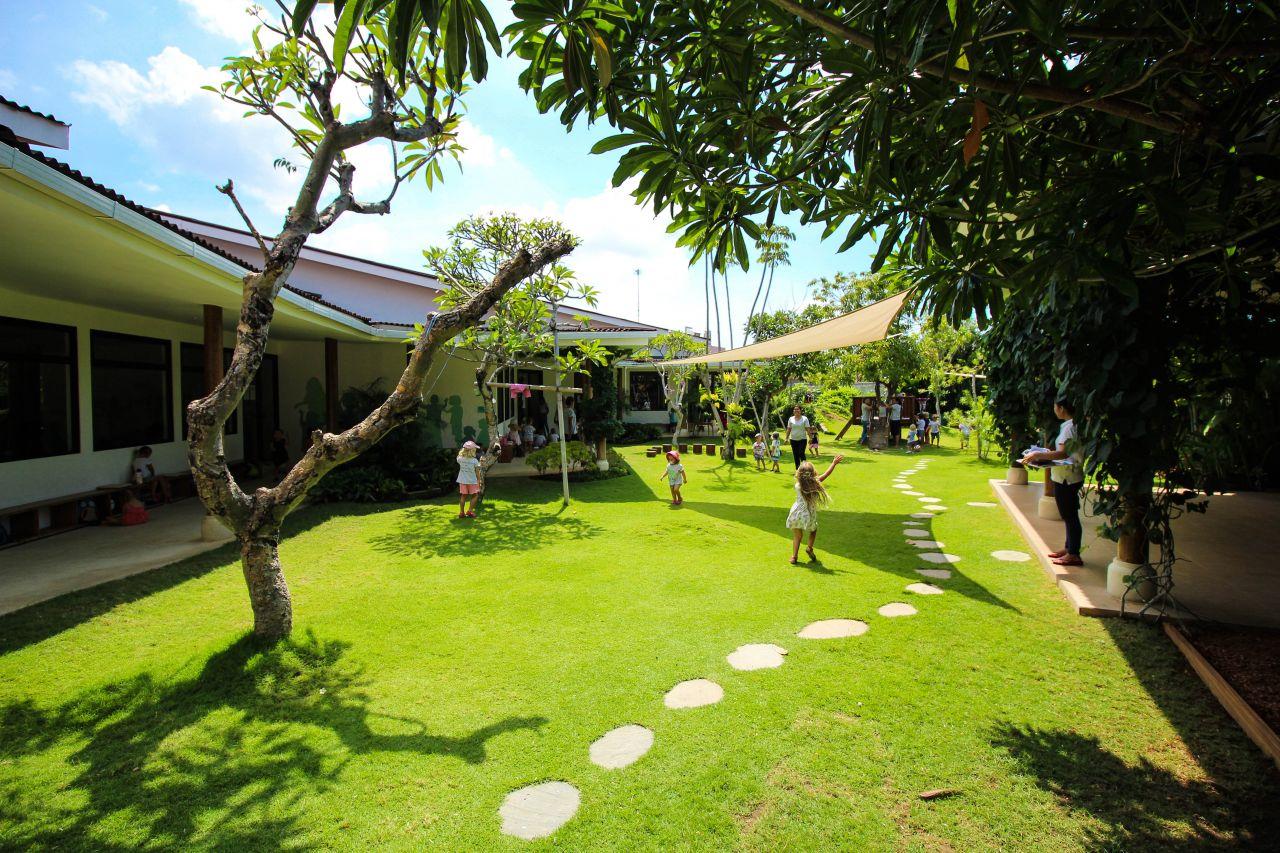 THE GARDEN | Bali Interiors