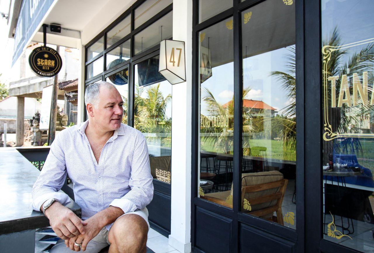 Bali Interiors- Geoff Lindsay - Tanah Barak 3