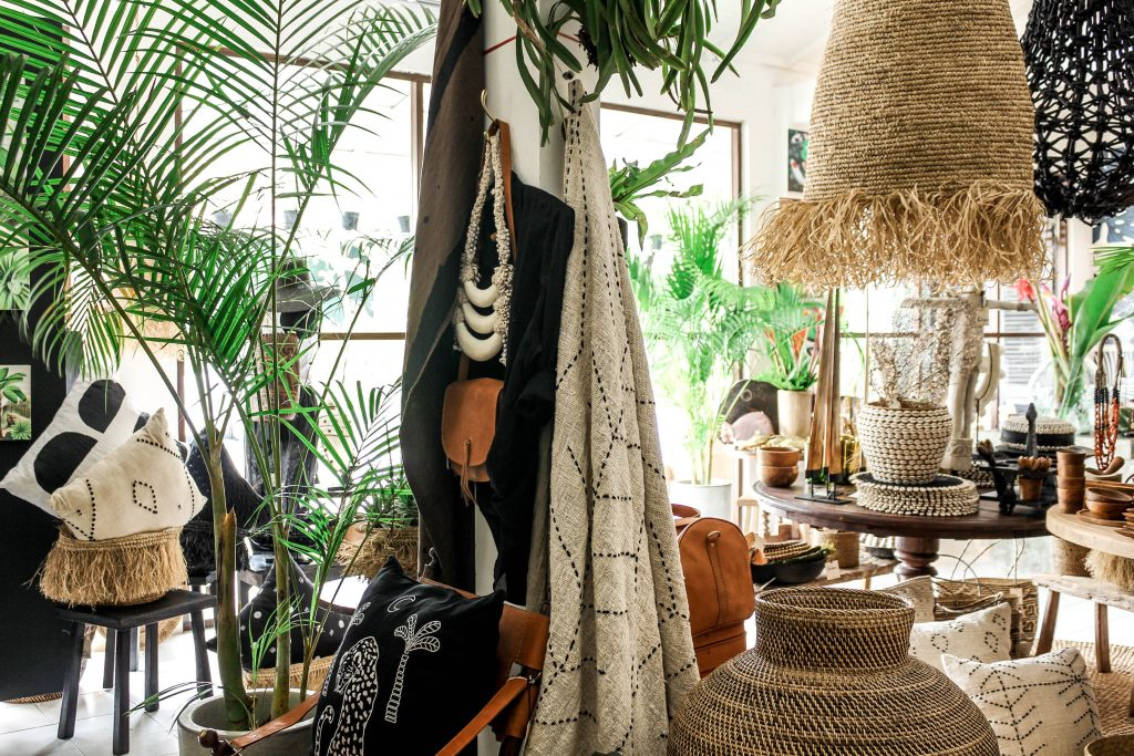 Bali Interiors- Jungle Trader