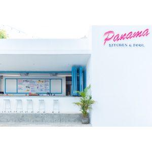 Panama Front