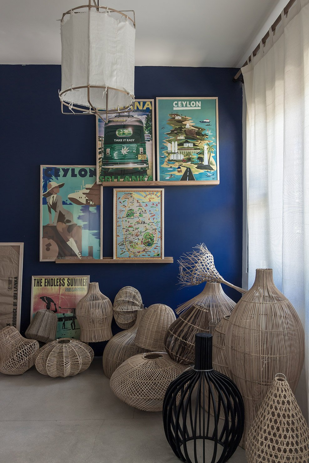 BALI INTERIORS- HEAPS AND WOODS