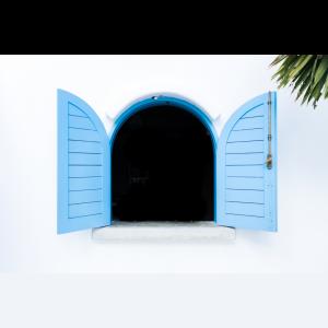 Panama Clean Window