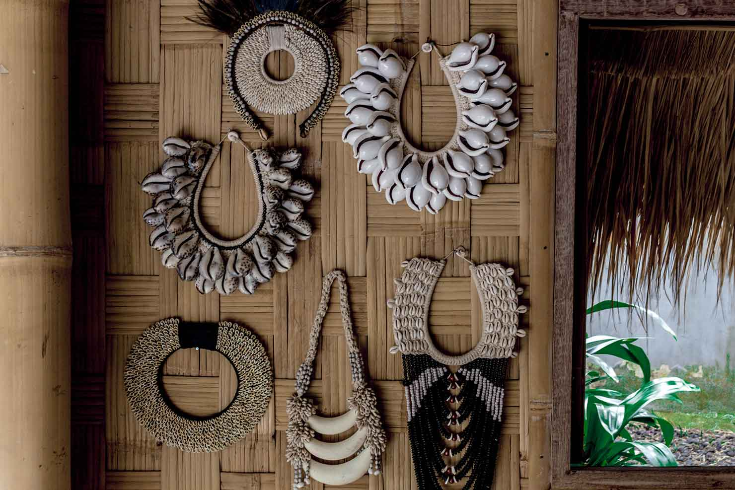 jungle trade Bali interiors