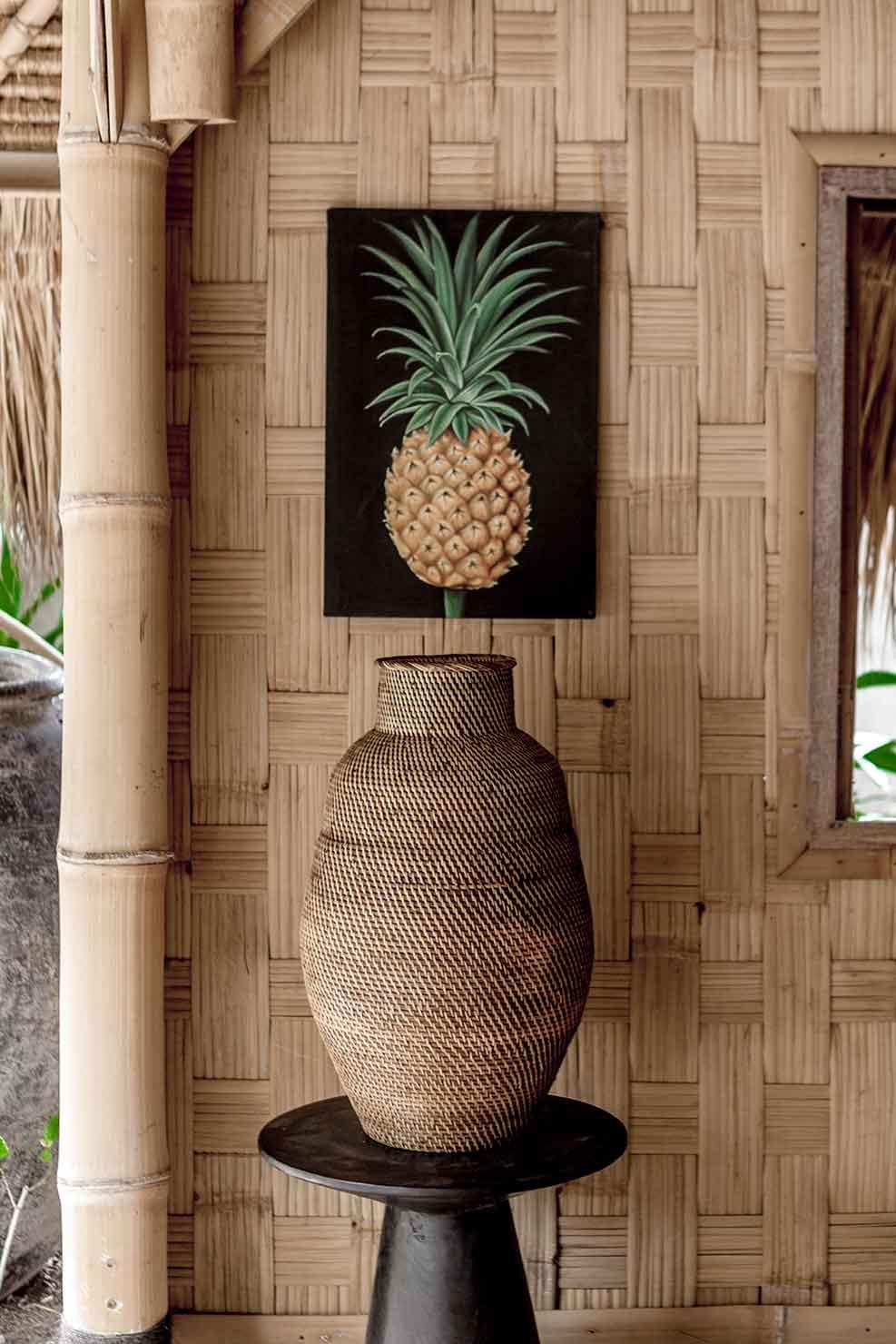 bali interiors- the jungle trader