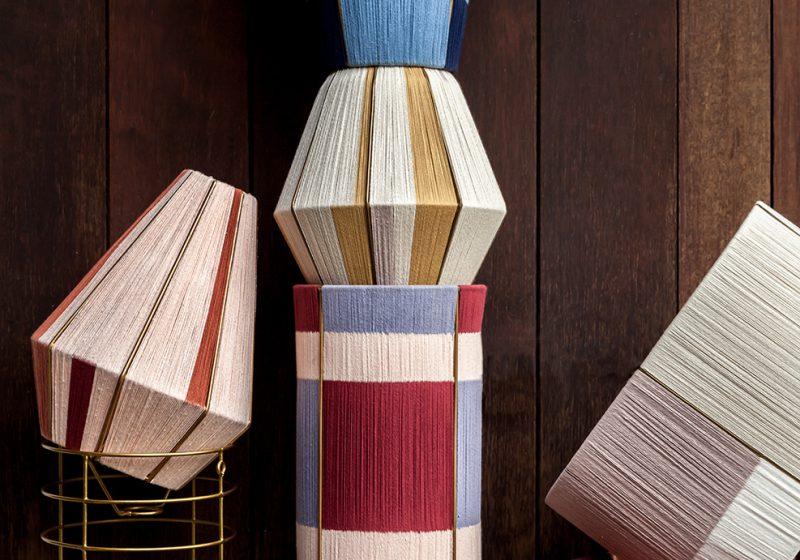 kaba lamps, bali interiors