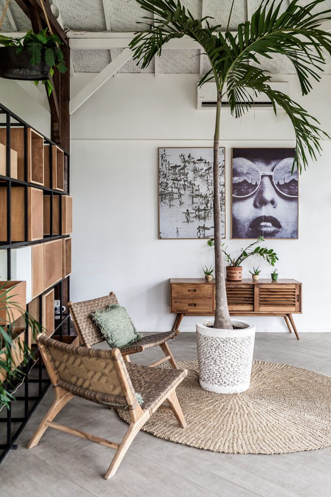 Biombo architecture & Bali Interiors
