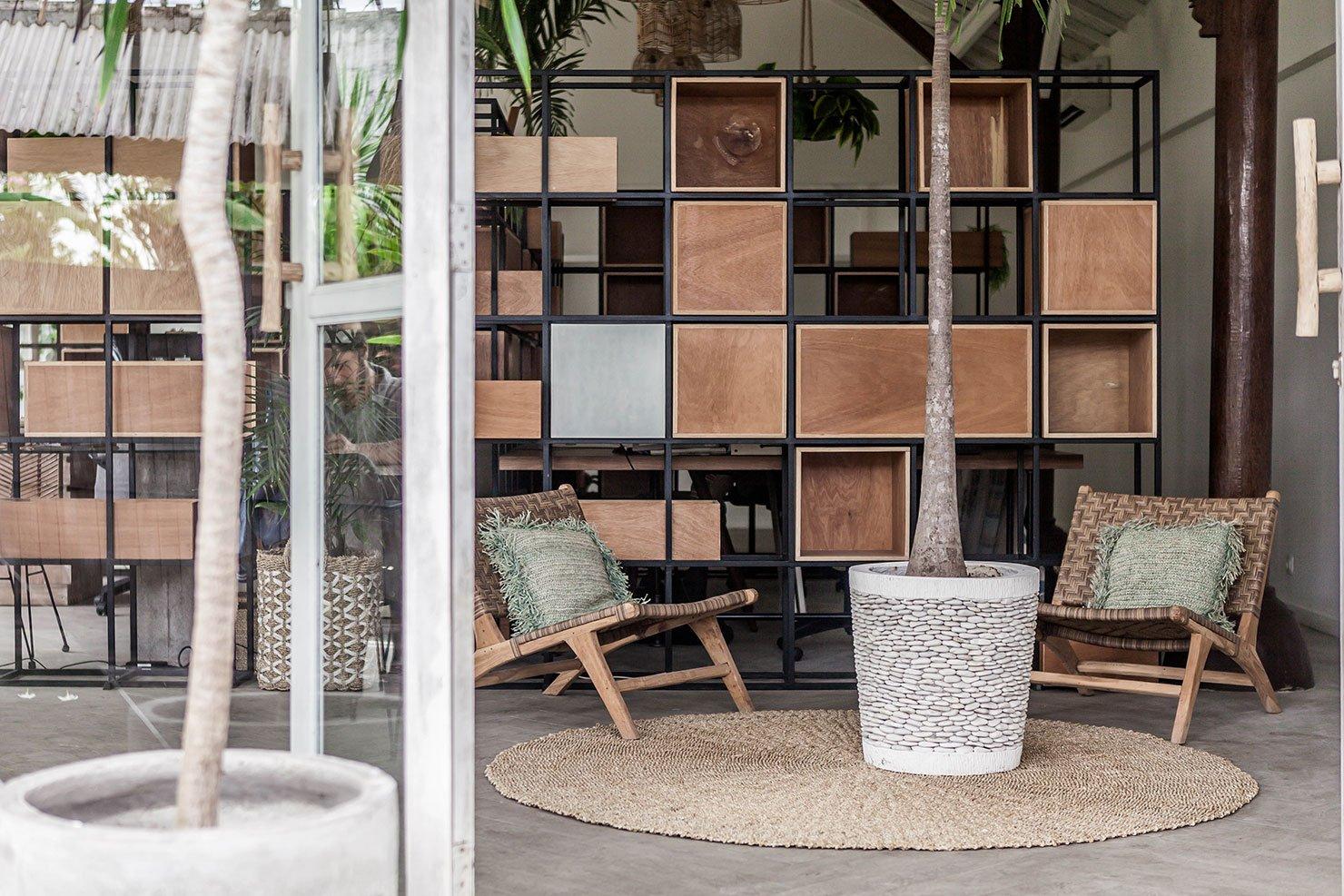 bomb architecture Bali Interiors