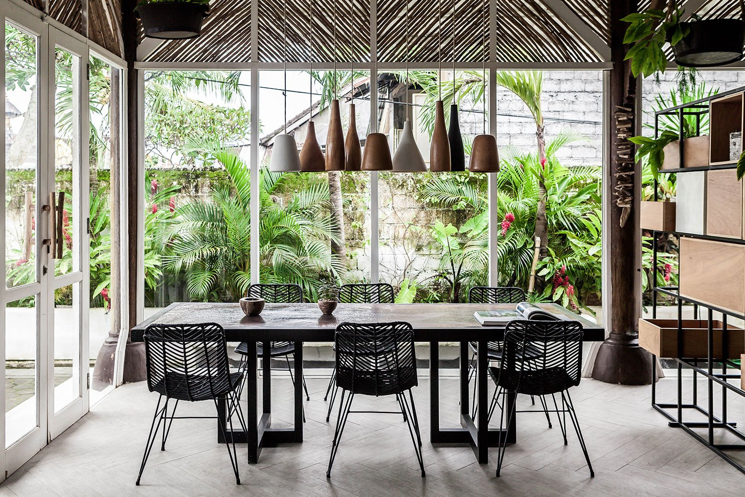 Biombo architecture studio Bali Interiors