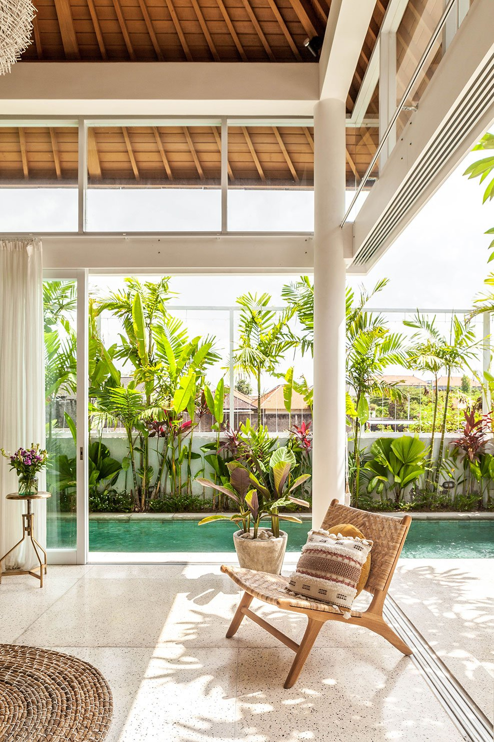 Best villas in Bali by Bali Interiors