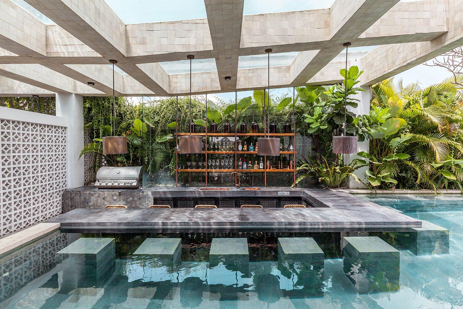 Mandala House- Bali Interiors