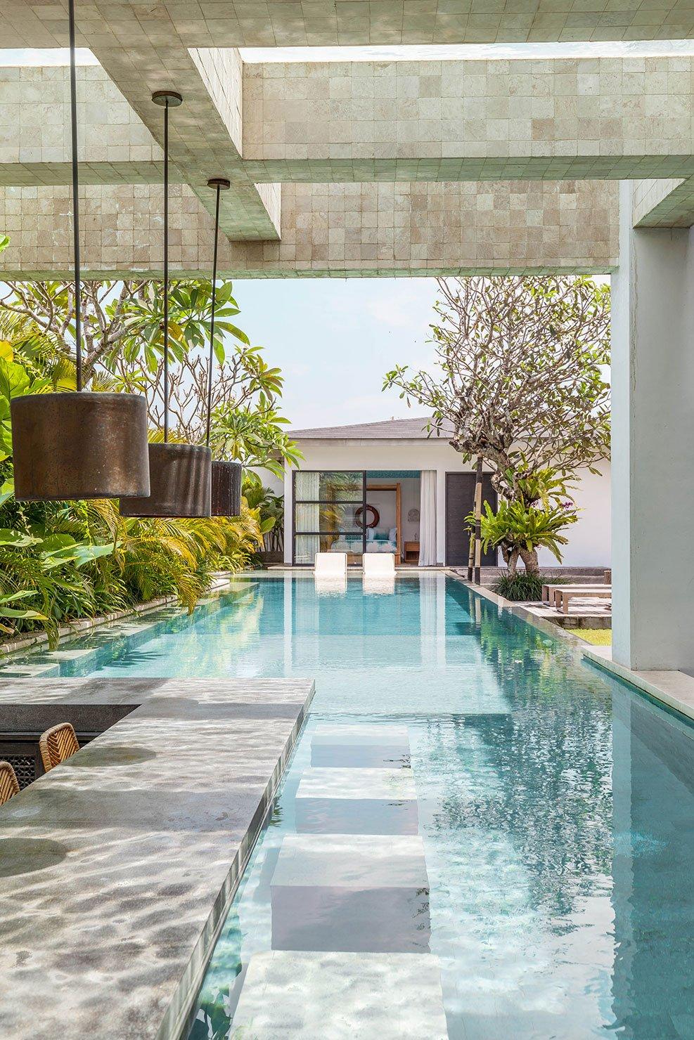 Bali Interiors- mandala house