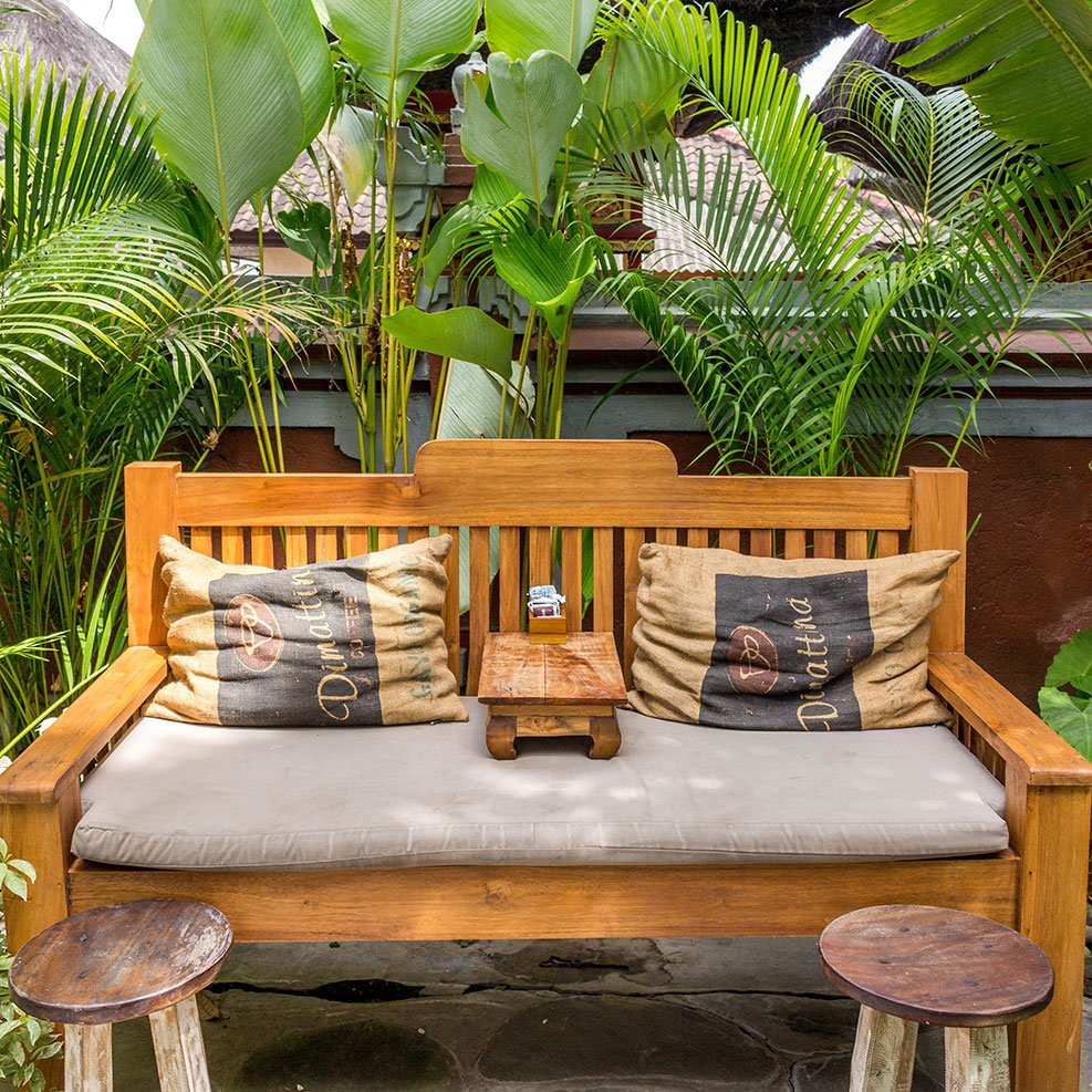 best cafes in Bali by Bali Interiors