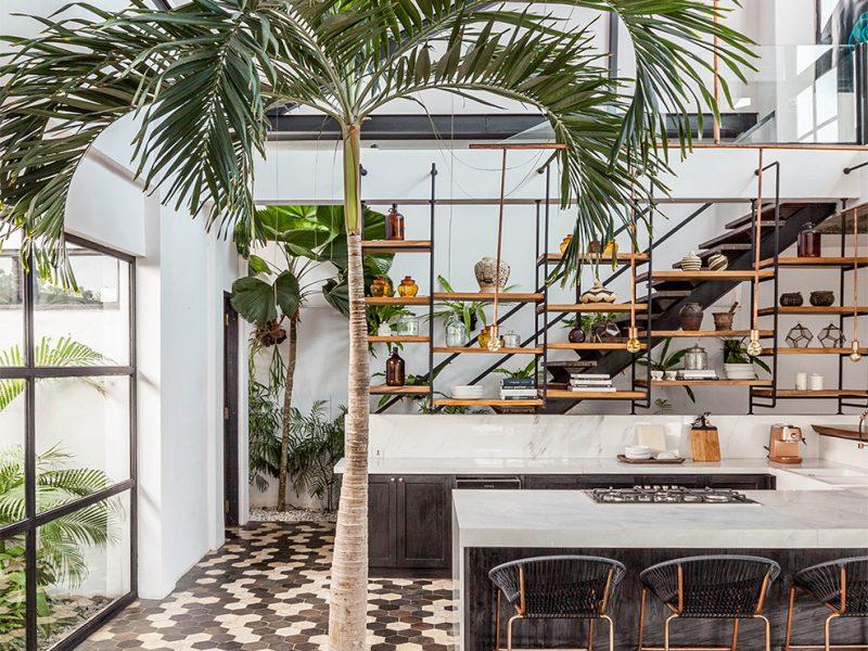 Top villas in Bali by Bali Interiors