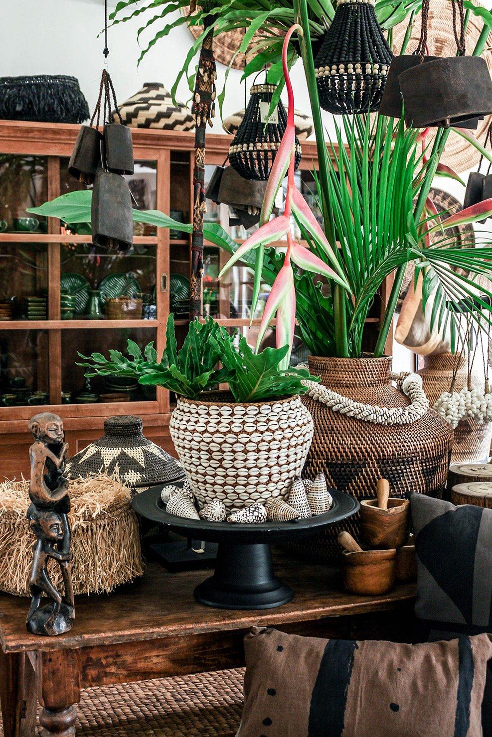 The Jungle Trader- Bali Interiors