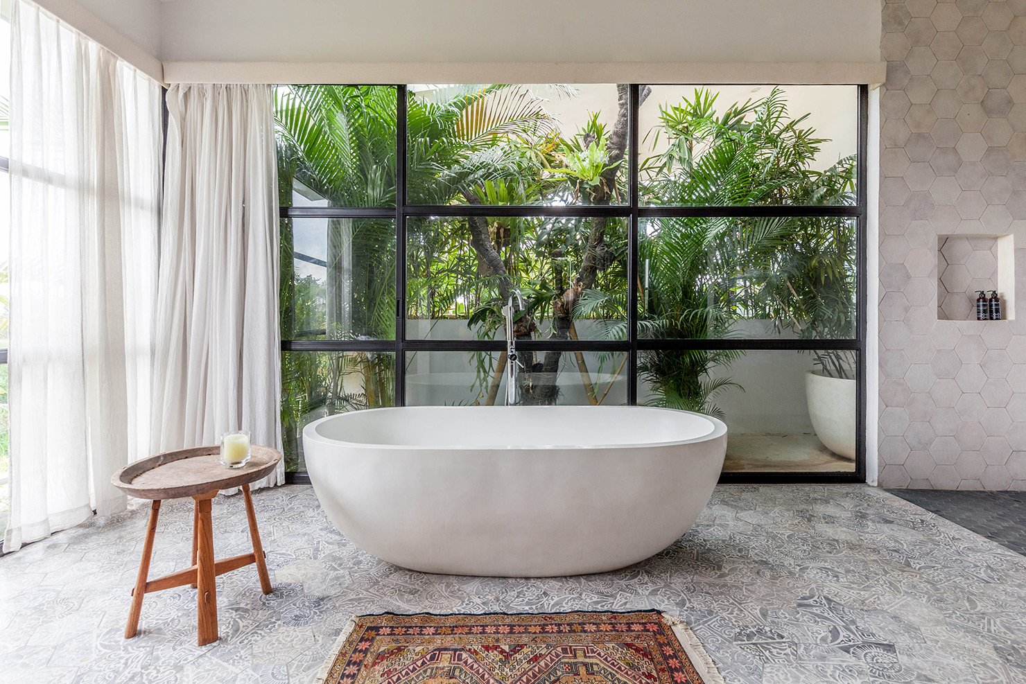 Bali Interiors bathrooms mandala home