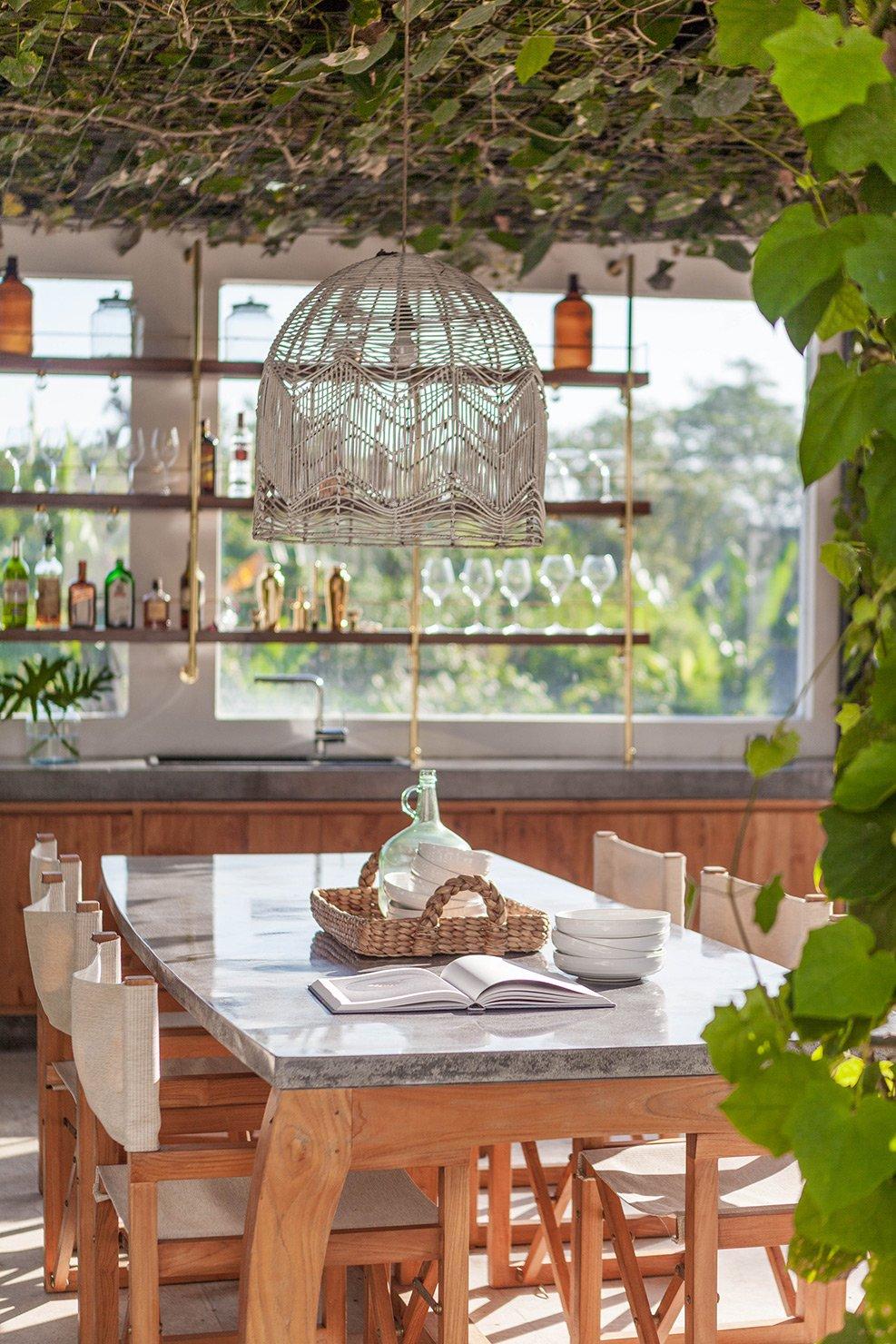 Bali Interiors- Mandala Home