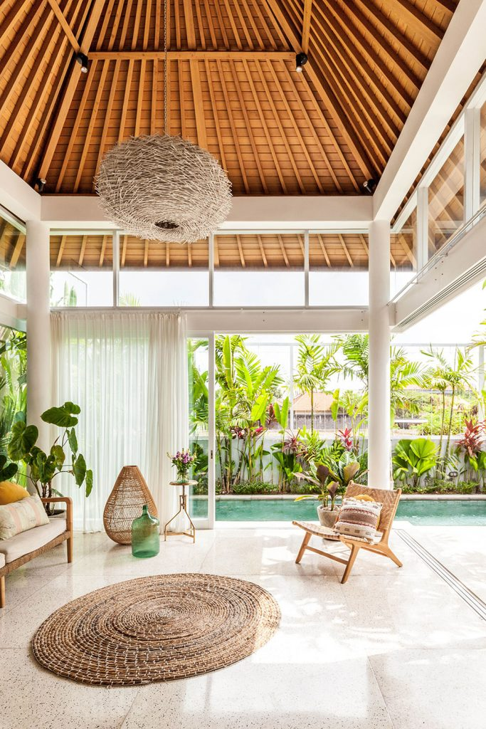 Bali Interiors Uma Karo