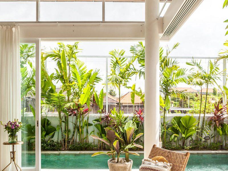 Bali Interiors- uma karo