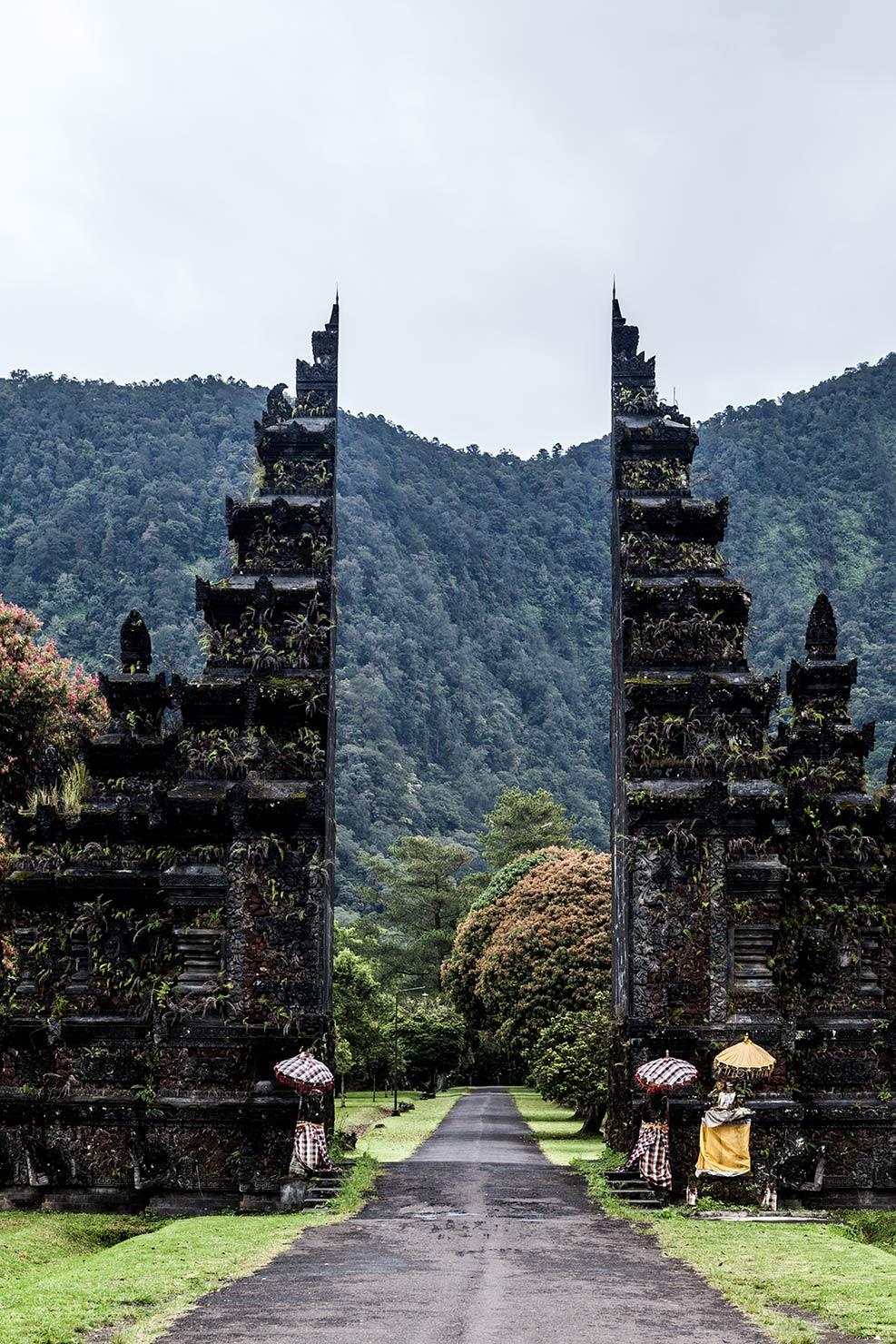 Danau Beratan- Bali Interiors