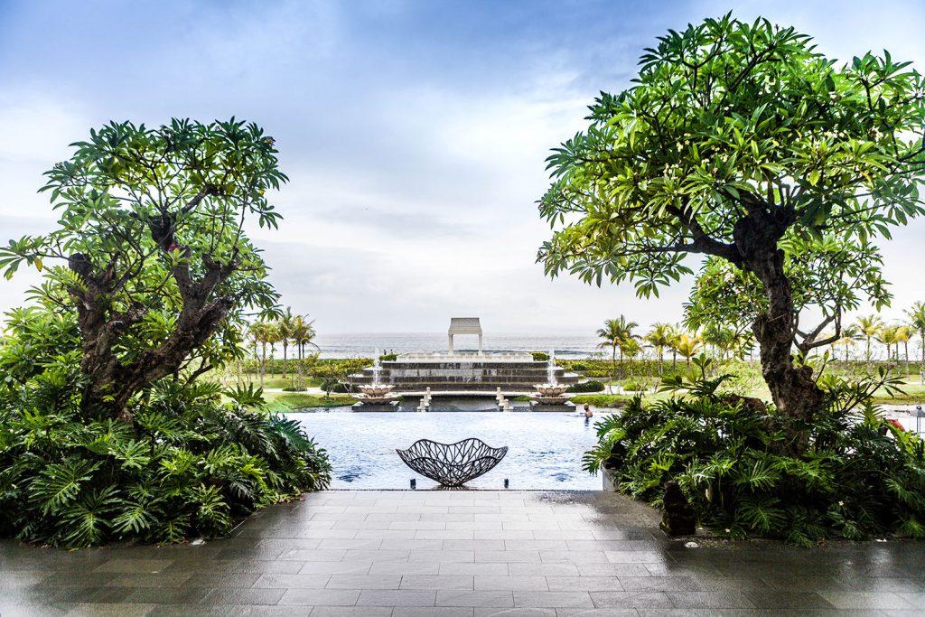 Rumah Lewih Bali Interiors