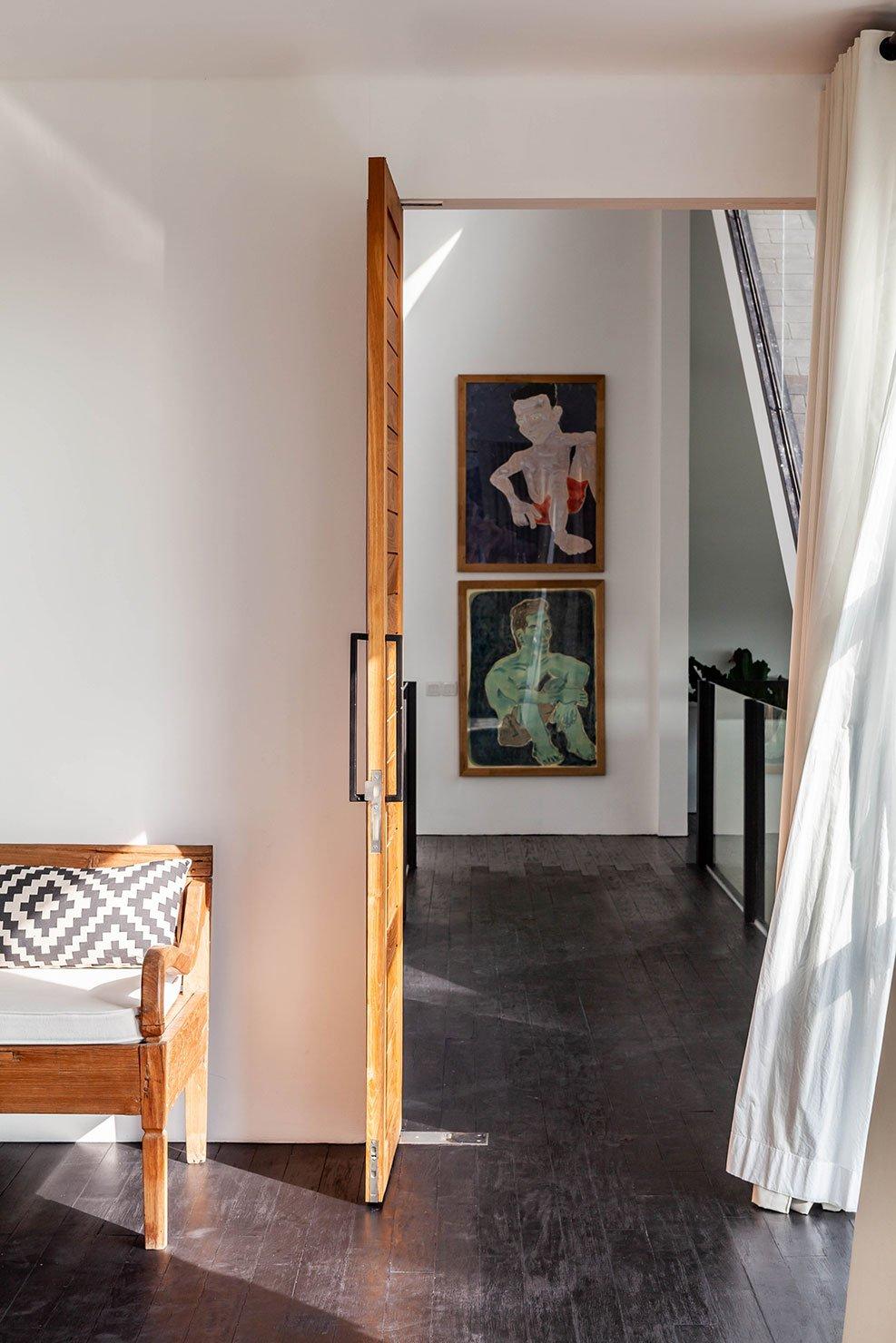 STARLING VILLA- Bali Interiors