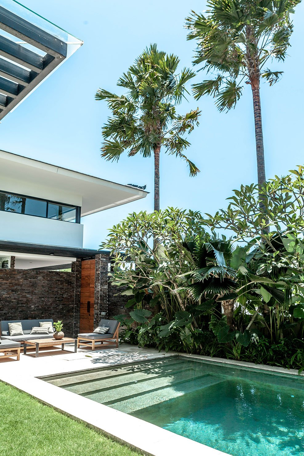 THE STARLING VILLA- Bali Interiors