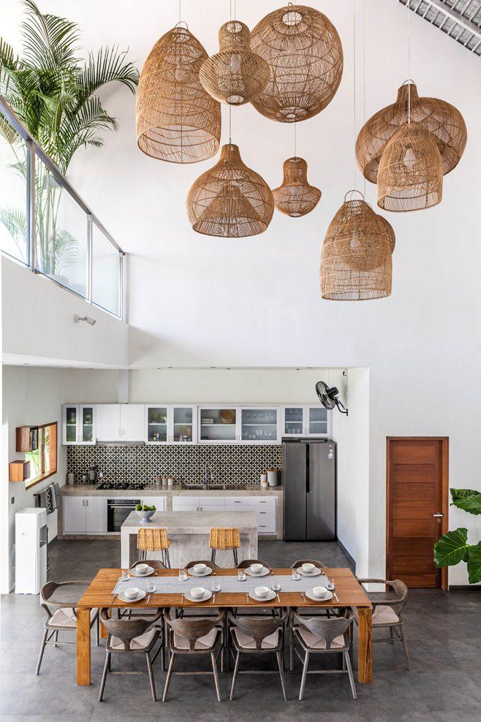 Bali Interiors- Villa JOJU