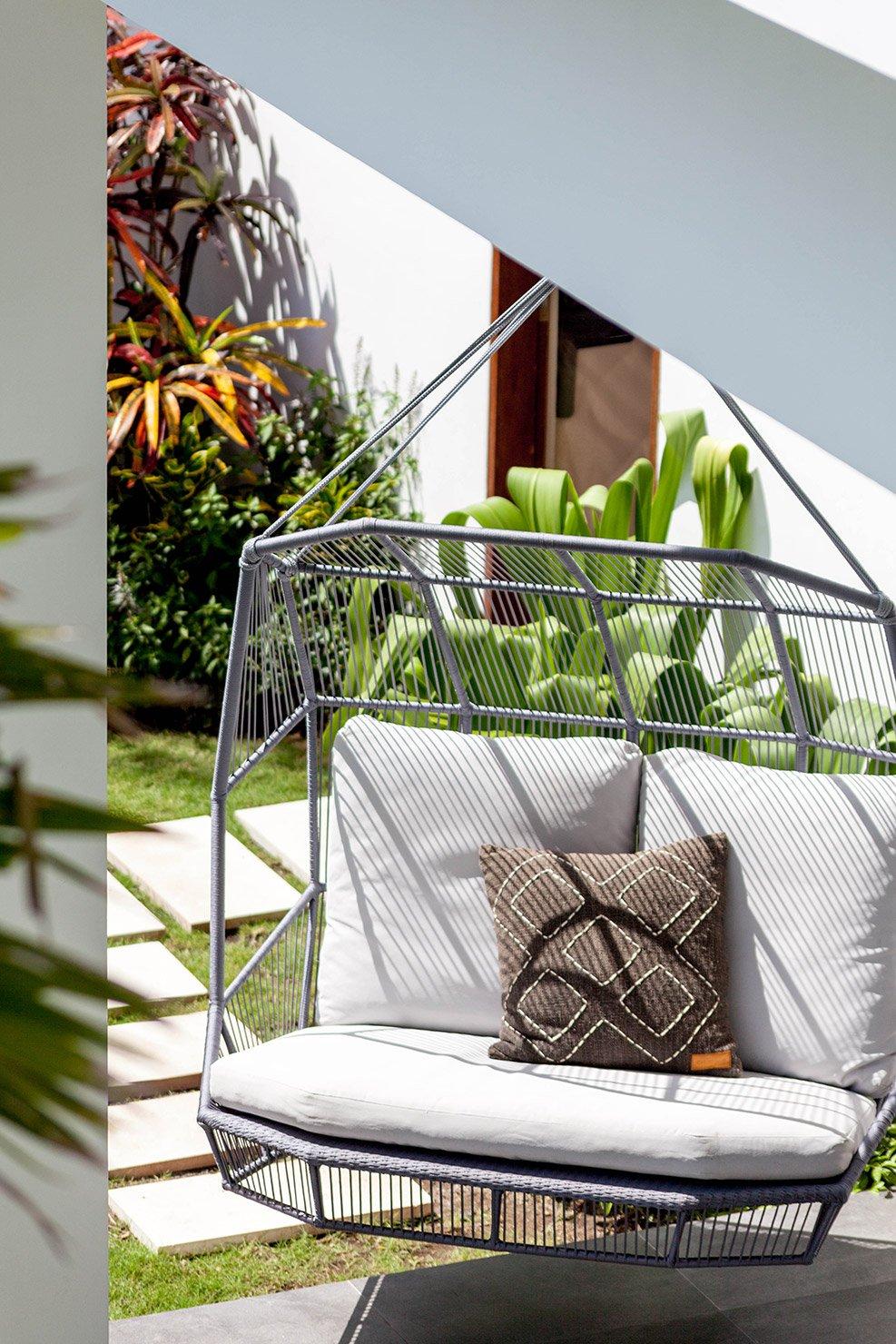 Bali Interiors- family villa
