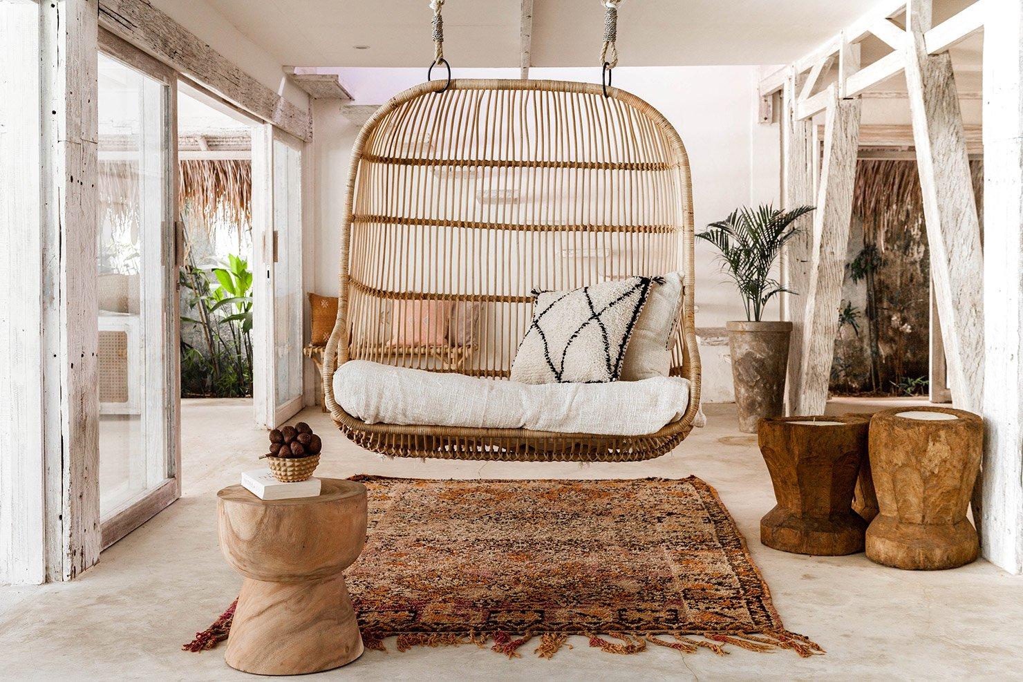 Bali Interiors- Yak & Yeti trader