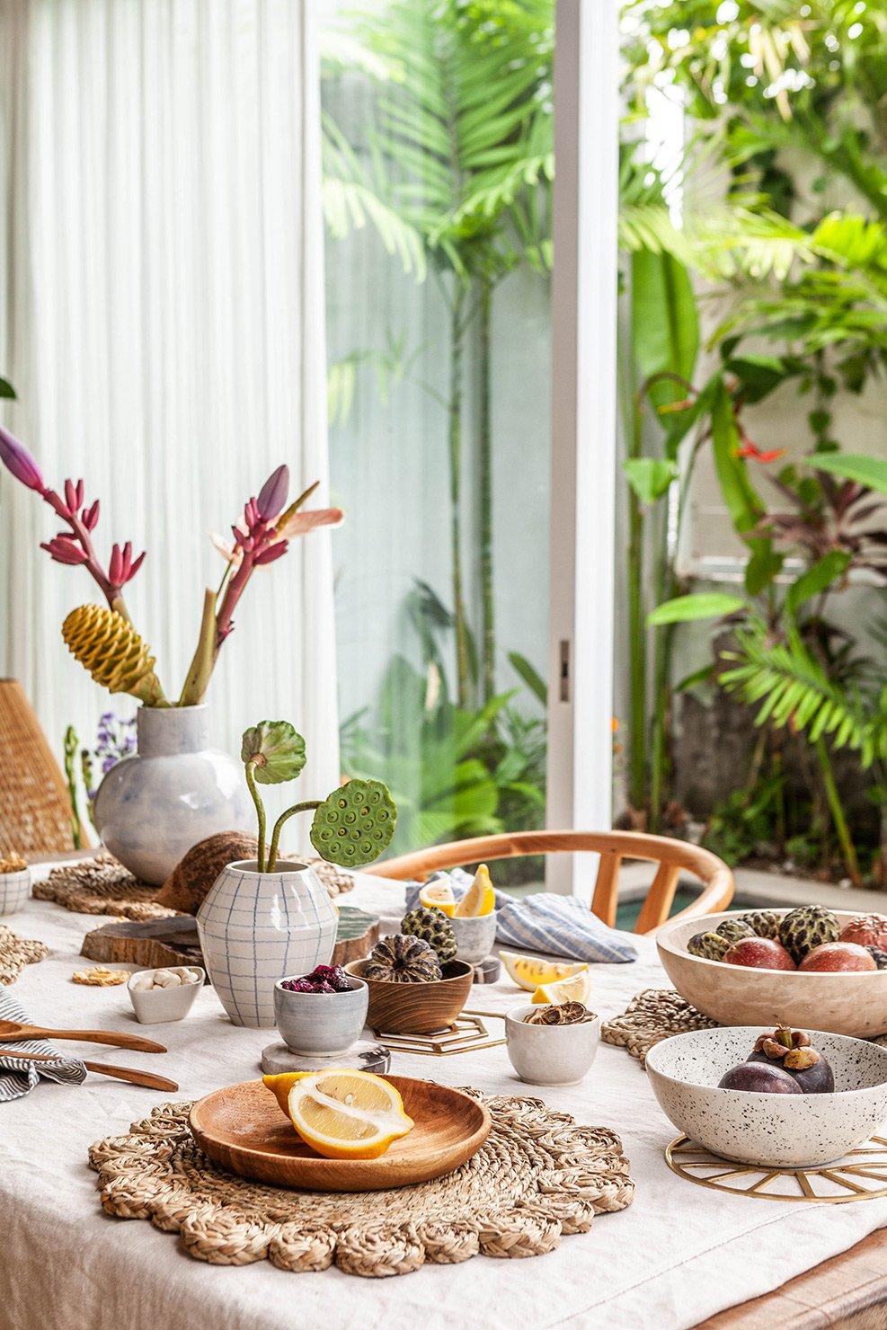 31 bits- Bali Interiors
