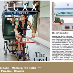 The Times - Bali Interiors