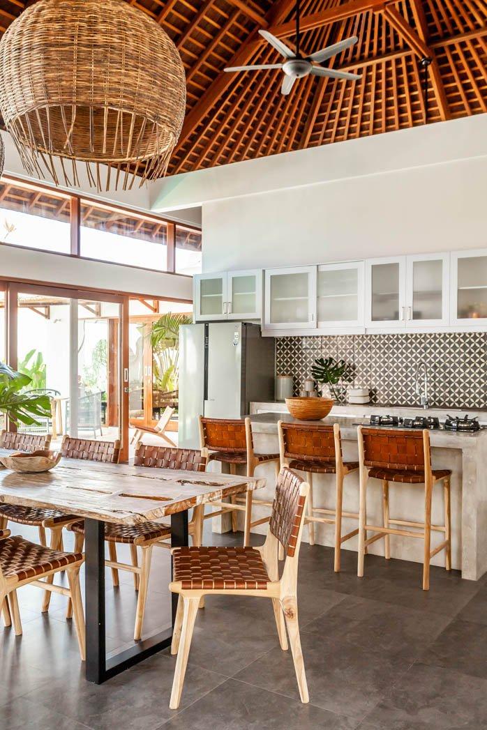 Saffron & Poe- Bali Interiors