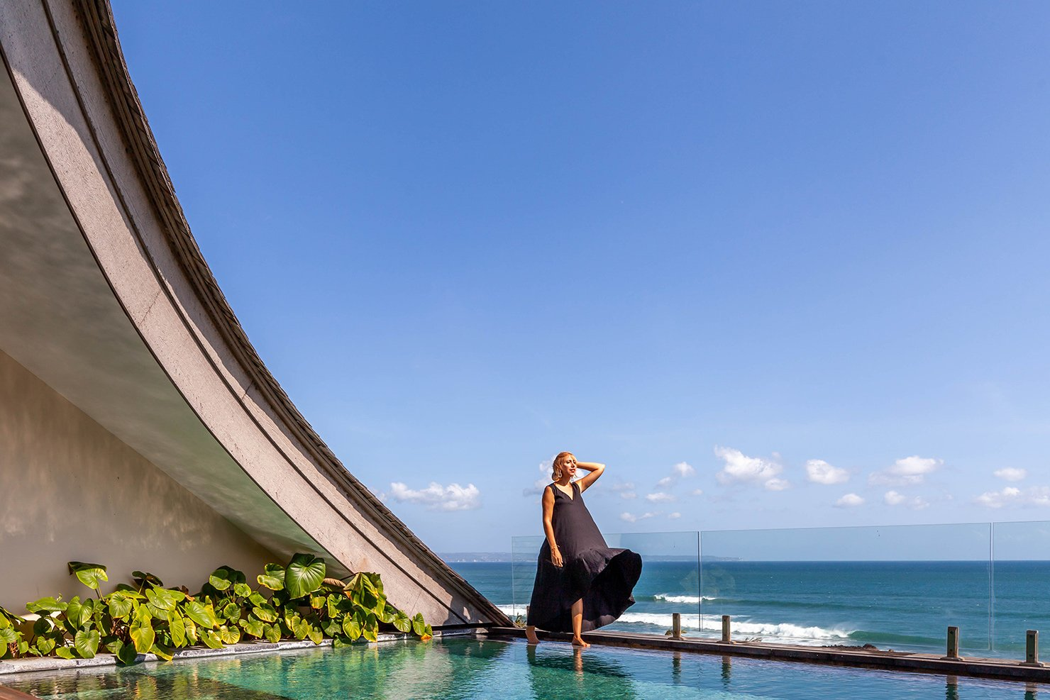 Sheila - Bali Interiors