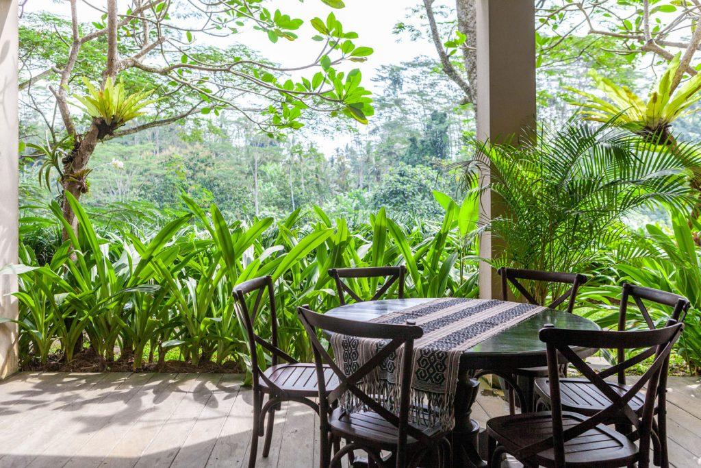 Bali Interiors- Villa Naga Putih