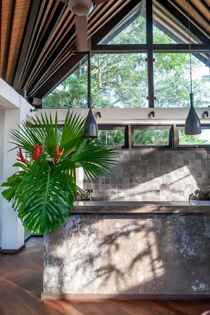 Villa Naga Putih- Bali Interiors