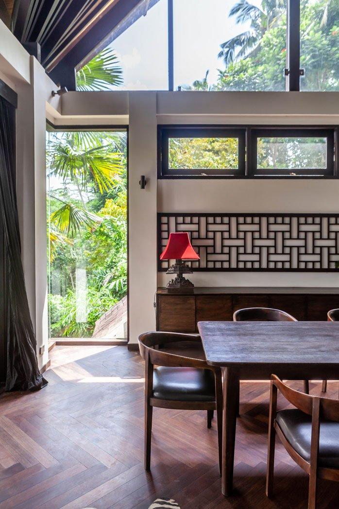 Villa Nagah Putih- Bali Interiors