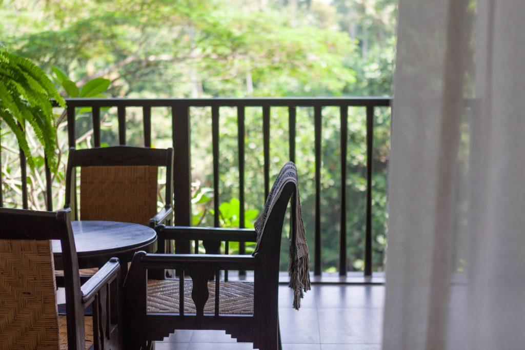 villa naga putih, Bali Interiors, ubud