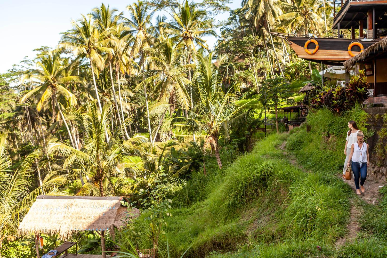 Bali Interiors -saffron & poe