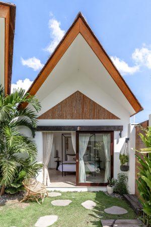 Bali Interiors- beyond bungalows