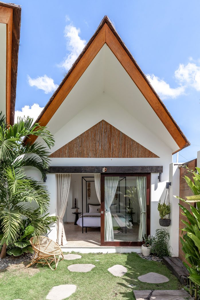 Bali Interiors- beyond bungalows