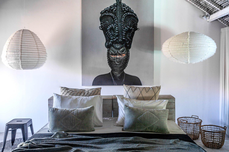 Bali Interiors- lumiere shades