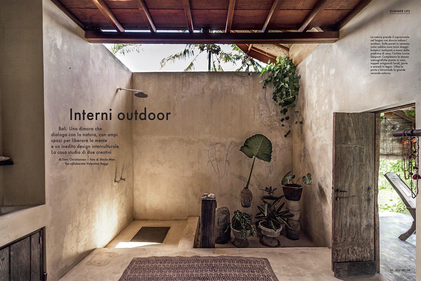 Sheila Man- Bali Interiors