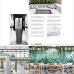 Sheila Man- interior design magazine
