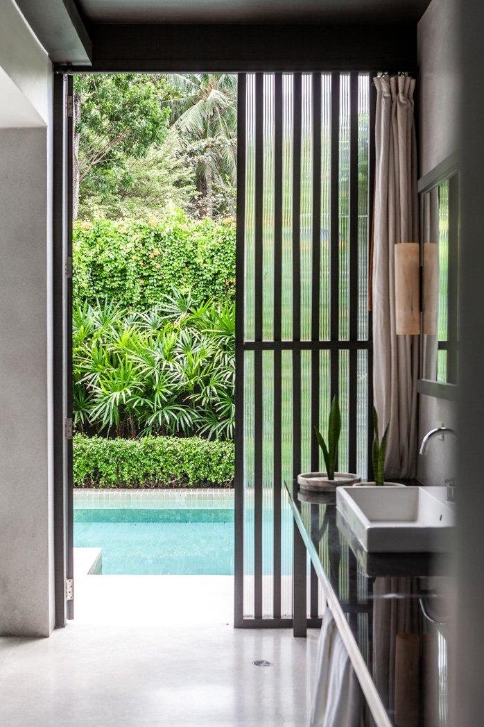 Bali Interiors- X2 Koh Samui