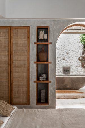Bali Interiors- Villa Massilia