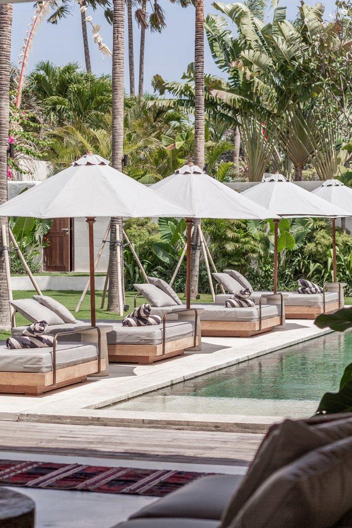 Villa Massilia- Bali Interiors