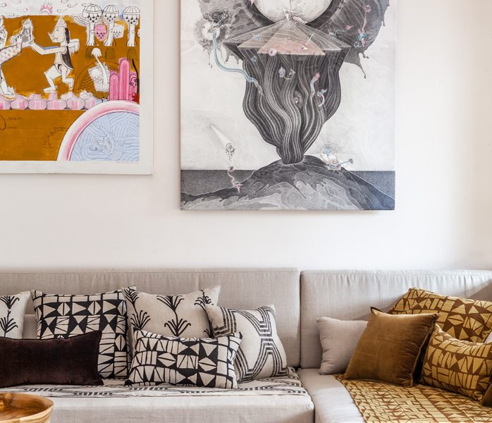 Bali Interiors- Tao Collection - Ubud