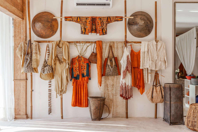 Bali Interiors- Tao Collection Ubud